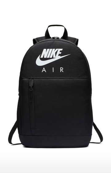 Nike | Black Unisex Elemental Backpack
