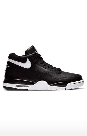 Nike | Black Flight Legacy Sports Shoes