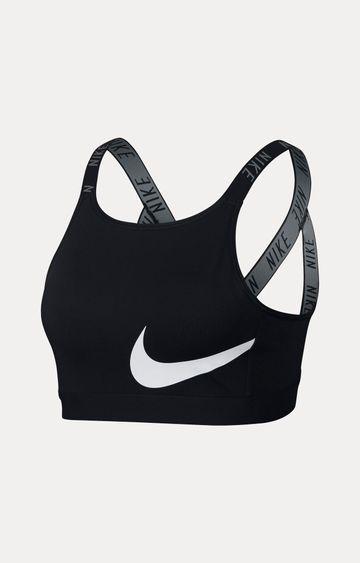 Nike | Black Sports Bra