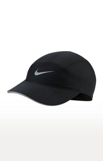 Nike | Black Aerobill Tailwind Baseball Cap