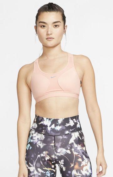 Nike | Peach Sports Bra