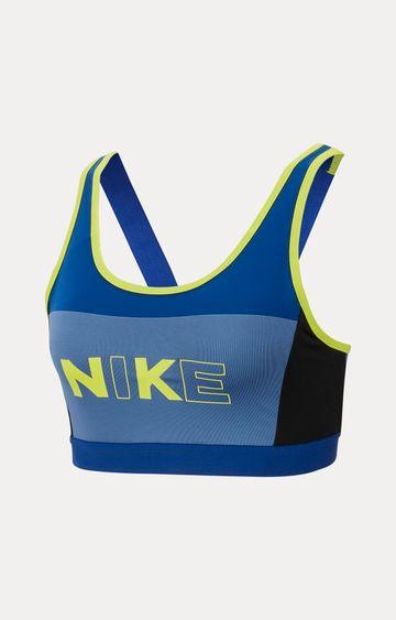 Nike | Blue Sports Bra