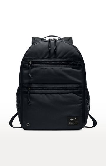 Nike | Black Utility Heat Backpack