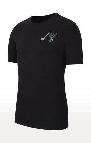 Nike | AS M NK DRY TEE WILD RUN GLOBE