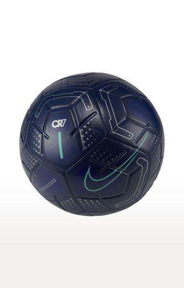 Nike | Blue Strike CR7 Round Ball