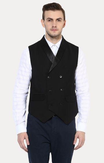 Turtle | Black Waistcoat
