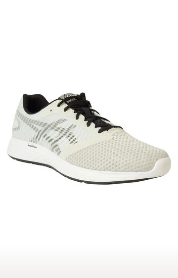 Asics | Off White Casual Lace-ups