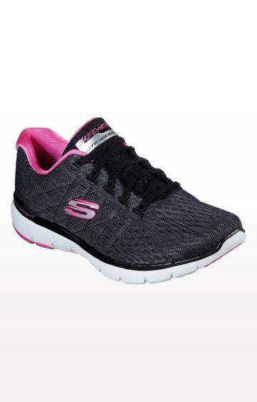 Skechers | SKECHERS FLEX APPEAL 3.0 SATELLITES WALKING SHOE