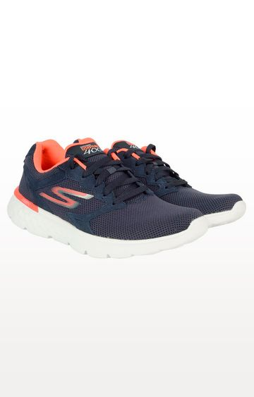 Skechers | Skechers Navy Trainers