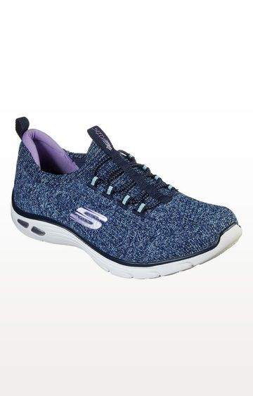 Skechers | SKECHERS EMPIRE D'LUX - SHARP WITTED PERFORM SHOE