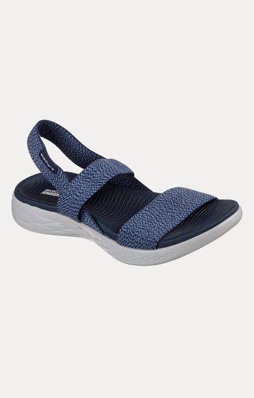 Skechers   Blue Floaters