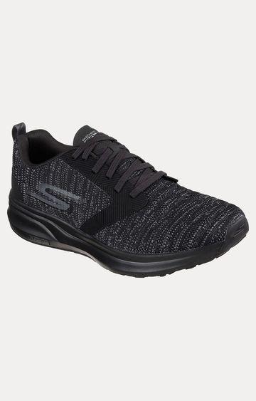 Skechers   Skechers Black Sports Shoes