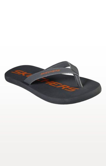 Skechers | SKECHERS COURTWALD - BEACH CHILLIN WALKING SLIPPERS