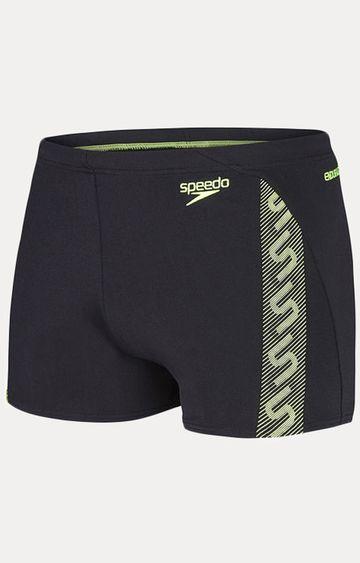 Speedo | Black Shorts