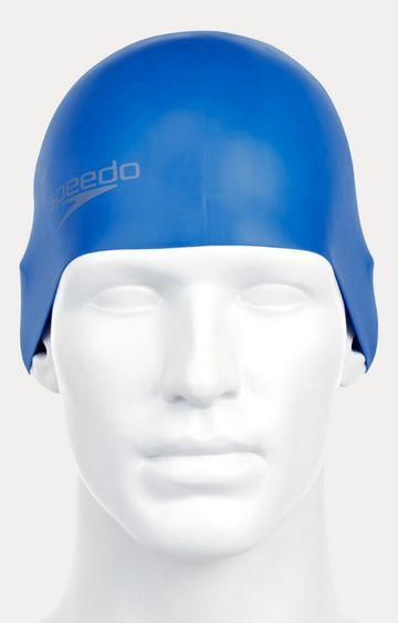 Speedo | Blue Swimming Cap