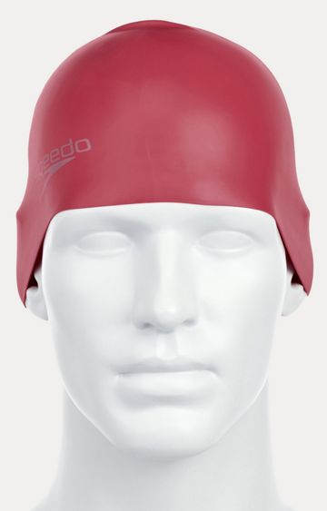 Speedo | SPEEDO MOULDED SILICONE CAP CAP