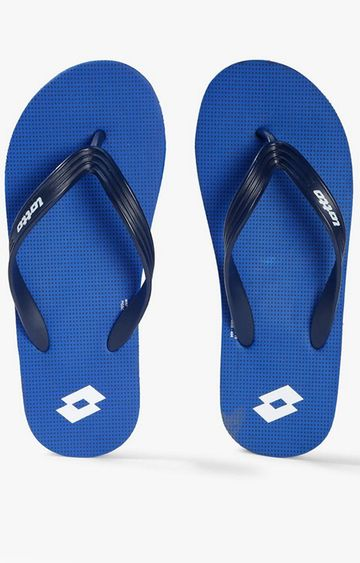 Lotto | Lotto Royal Blue Lidia Flip Flops
