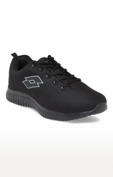 Lotto   Black Vertigo 3.0 Sports Shoes