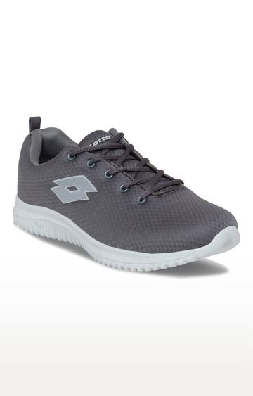Lotto | Lotto Men's Vertigo 3.0 Grey Training Shoes