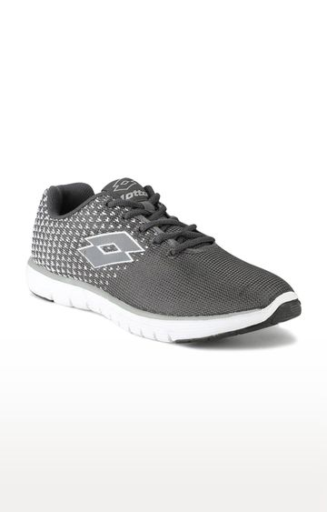 Lotto | Lotto Grey Easy Sport Sm Running Shoes