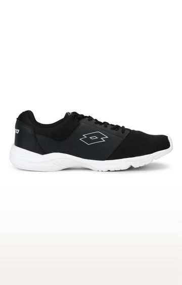 Lotto | Lotto Men's Santino II Black Training Shoes