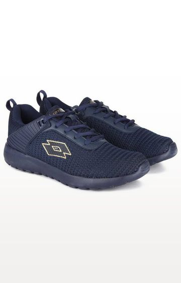 Lotto | Lotto Men's Cento Blue Training Shoes