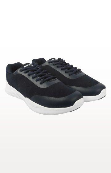 Lotto | Lotto Men's Albergo Navy Lifestyle Shoes