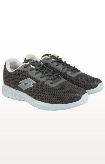 Lotto | Lotto Grey Sconto Walking Shoes