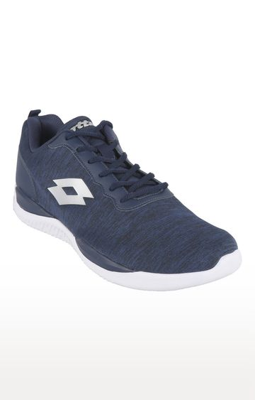 Lotto | Lotto Men's Downey Navy/Wht Training Shoes