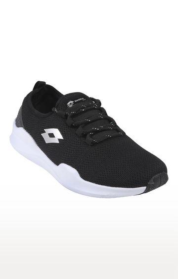 Lotto | Black Amerigo 2.0 Sports Shoes