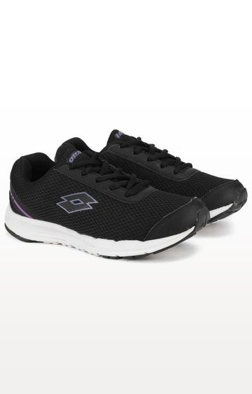 Lotto | Lotto Women's Genesis Blk/Pink Training Shoes