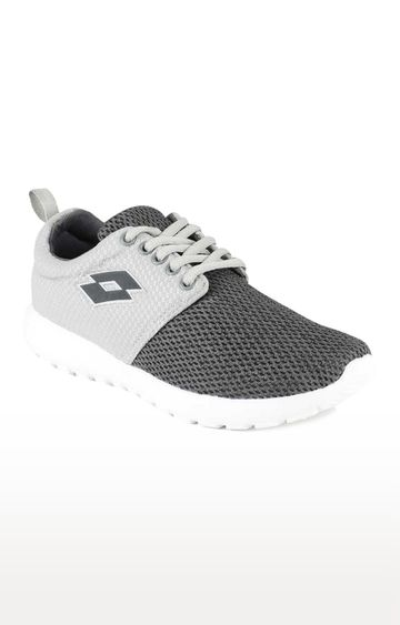 Lotto | Lotto Men's Carmela Lt Grey/Dk Grey Training Shoes
