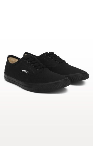 Lotto | Lotto Black Flayer Sneakers