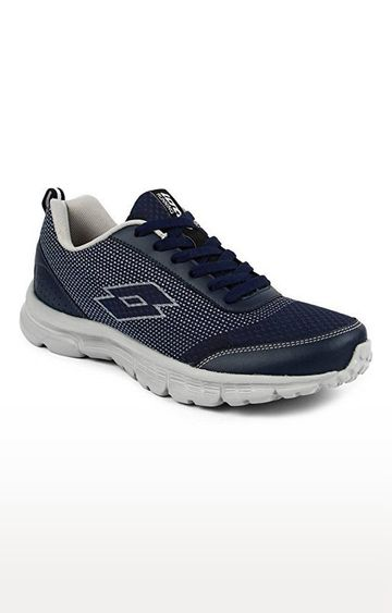 Lotto | Navy Splash Sports Shoes