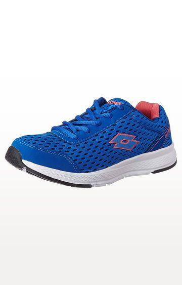 Lotto | Lotto Women's Waco Blue/Pink Running Shoes