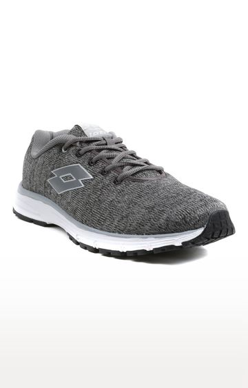 Lotto | Lotto Grey Newbeat Running Shoes
