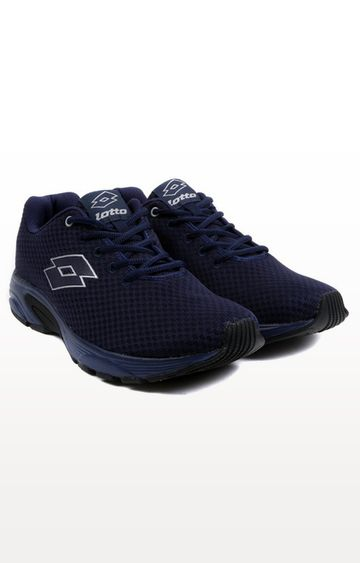 Lotto | Navy Pro Running Shoes