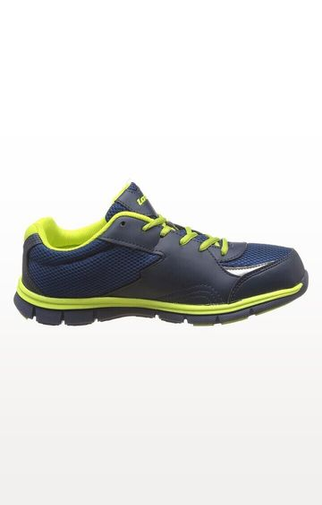 Lotto | Lotto Kid's Dolcevita Jr Navy/L.Green Running Shoes