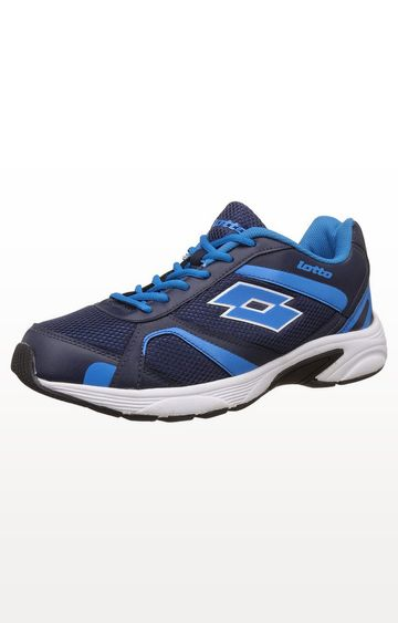 Lotto | Lotto Blue Crator Running Shoes