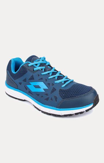 Lotto   LOTTO GLORY Midnight Navy Running Shoes