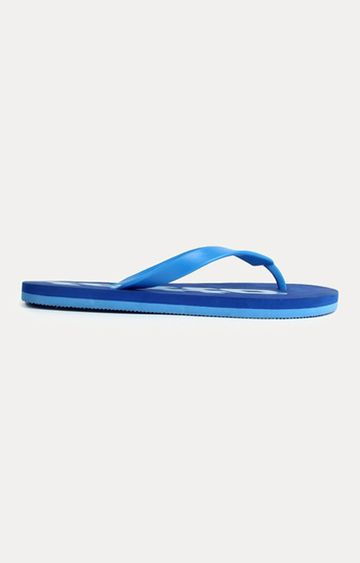 Lotto   Lotto Men's Ethan Sport Blue Slippers