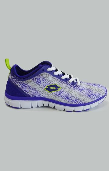 Lotto | Lotto Women's Groove Purple/Wht Running Shoes