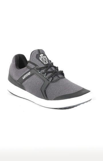 Lotto | Lotto Men's Kanto Grey/Wht Lifestyle Shoes