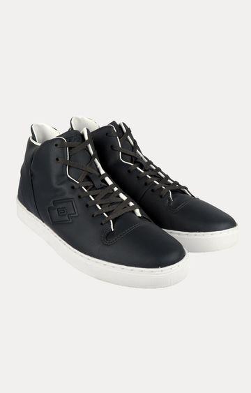 Lotto   Lotto Men's Street Dark Grey/White Lifestyle Shoes