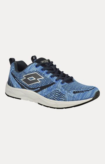 Lotto   Blue Sports Shoes