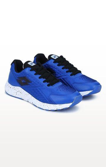 Lotto | Lotto Men's Breeze Vh Blue/Blk Training Shoes
