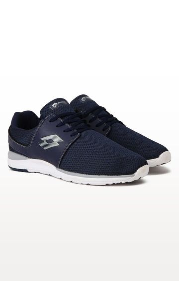 Lotto | Lotto Men's Sprint Navy Blue Training Shoes