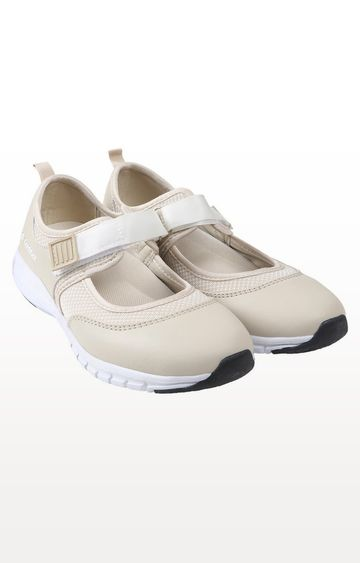 Lotto | Beige Underbelly Trainers