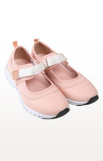Lotto | Lotto Women's Underbelly Orange Training Shoes