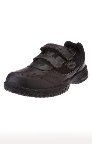 Lotto   Black Sports Shoes